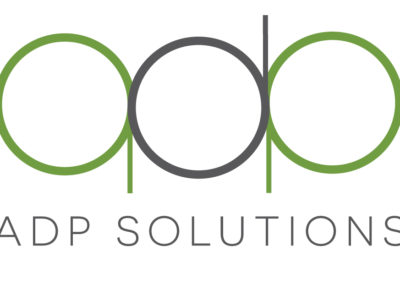Industry Veterans Come Together Once More to Form ADP Solutions