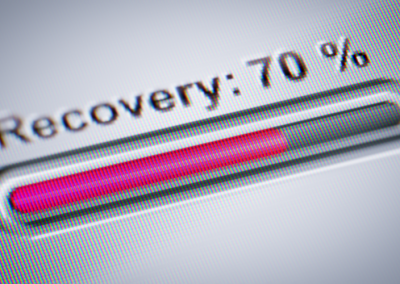 Backup + Recovery: Is Your Data Protected?