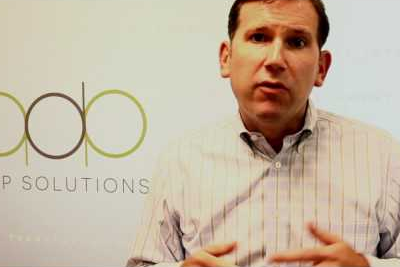 Jason El Koubi Talks ADP Solutions
