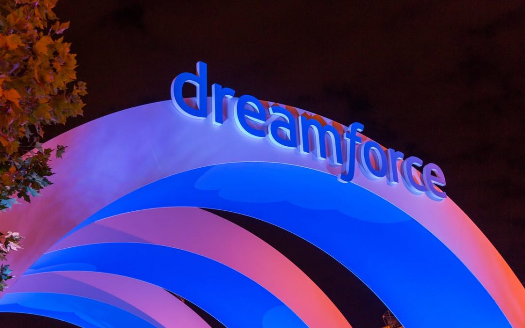 Dreamforce 2016