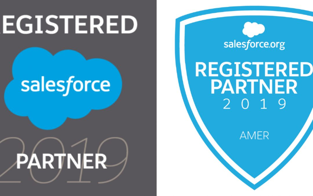 The Power of Salesforce Partners