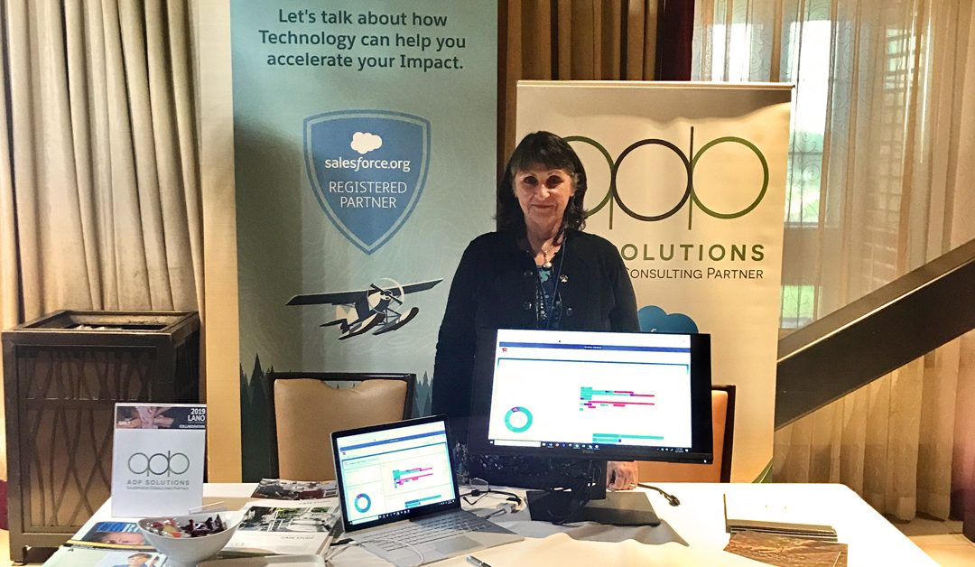 ADP Solutions at LANO 2019 Conference
