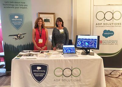 ADP Solutions Team Attends SEDC Conference